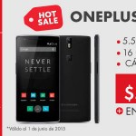 One Plus Hot Sale Linio OFFDE