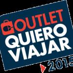 Outlet Quiero viajar 2015