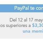PayPal y Volaris VClub OFFDE