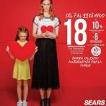 Sears 5 dias de moda OFFDE
