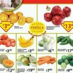 Soriana Frutas y Verduras 12 Mayo