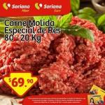 Soriana Hiper Carne Molida OFFDE