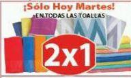 Soriana: Promociones Tarjeta Lealtad 26 de Mayo Pollo Entero y Toallas