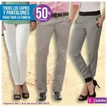 Suburbia 50 en pantalones OFFDE