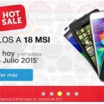 Tienda Telmex Hot Sale 2015