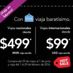 Volaris Hot Sale 2015 OFFDE