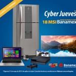 Walamart Cyber Jueves 21 Mayo OFFDE