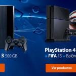 Walmart PS3 y PS4 OFFDE
