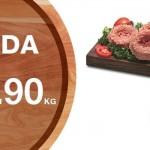 carnes en la comer OFFDE