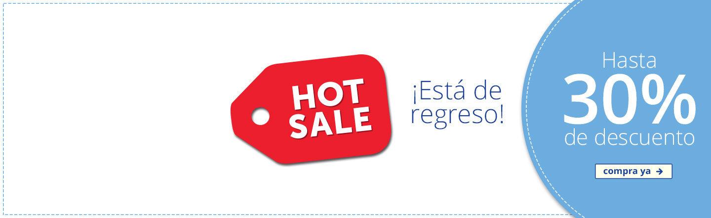 Hot Sale 2015: Promociones en Interjet