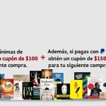 hot sale 2015 promociones en librerias gandhi