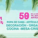 the home store descuentos de verano OFFDE