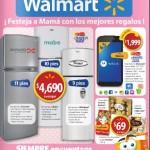 walmart folleto de promociones del 1 al 10 de mayo