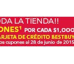 Best Buy martes Online Junio OFFDE