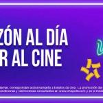 Coleccion de verano Cinepolis OFFDE