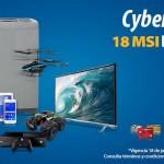 Cyberjueves Walmart OFFDE