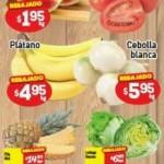 HEB Frutas y Verduras 16 Junio