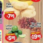 HEB Frutas y Verduras 30 jun OFFDE
