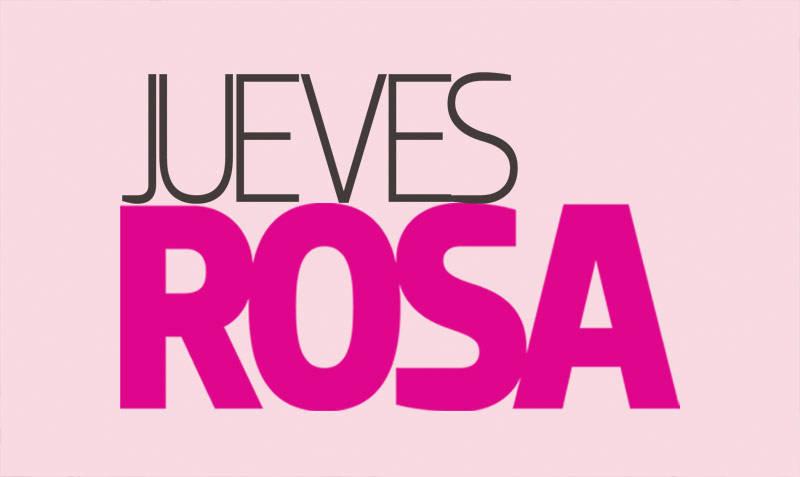 Liverpool: Jueves Rosa 4 de Junio