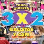 Julio Regalado Galletas y Café OFFDE