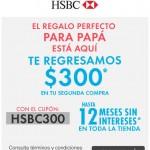 Linio HSBC OFFDE