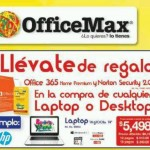 Office Max Norton y Office Gratis OFFDE