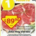 Soriana Carne 26 Jun
