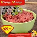 Soriana Carne Molida OFFDE