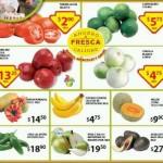 Soriana Frutas y Verduras 2 Junio