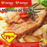 Soriana Milanesa de Res 79 OFFDE