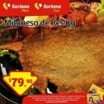 Soriana  Milanesa de Res Junio OFFDE