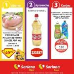 Soriana Promoción Tarjeta Lealtad 29 jun OFFDE