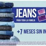 Suburbia 50 en Jeans OFFDE