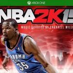 Xbox One NBA2015 OFFDE