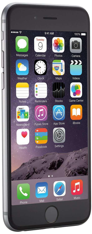 Amazon: iPhone 6 16GB a $8,999