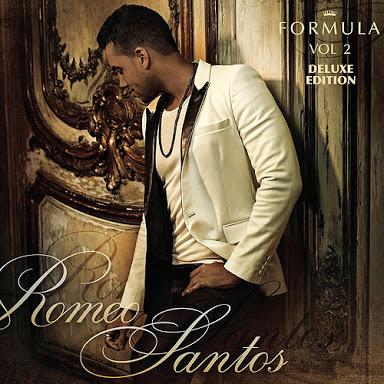 Google Play: Album de Romeo Santos Gratis