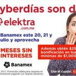 Cyber Banamex Elektra