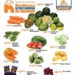 Frutas Verduras Chedraui 20 jul