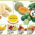 Frutas y Verduras Soriana 14 jul OFFDE