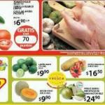Frutas y Verduras Soriana 21 jul OFFDE
