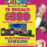 Julio Regalado 24 30 jul OFFDE