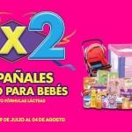 Julio regalado panales 3x2 OFFDE