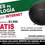 Office Depot Bocinas Kardon OFFDE