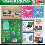 Office Depot Julio OFFDE
