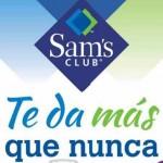 Sams Cuponera agosto OFFDE