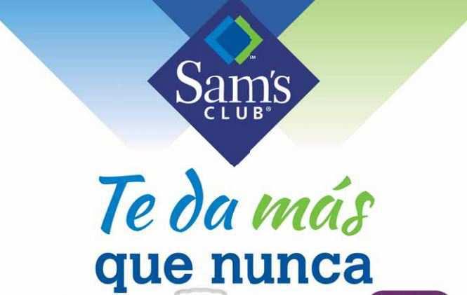 Sam's Club: Cuponera del 4 al 26 de Agosto | Oferta Descuentos