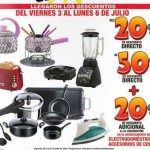 Sears Cocina y electronicos OFFDE