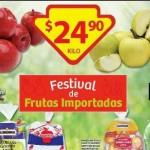 Soriana Feria Frutas Importadas 3 jul OFFDE