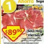 Soriana Lealtad carne de res asar 10 jul OFFDE
