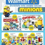 Walmart Minions OFFDE